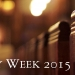 Holy Week and Easter Schedule 2015