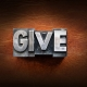 re:think Giving