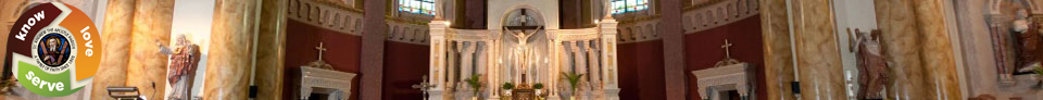 Saint Andrew the Apostle Parish