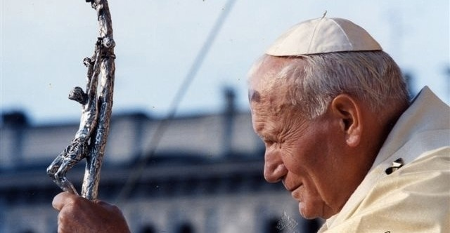 St. John Paul II the Great – My Hero
